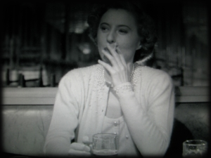 Another screen grab - Look at those cuffs!