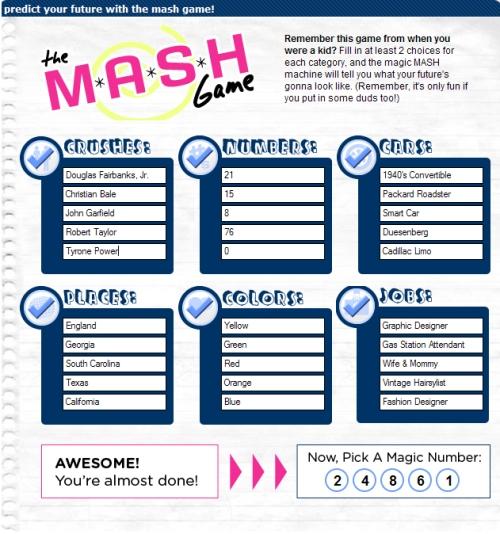 mash quiz 1